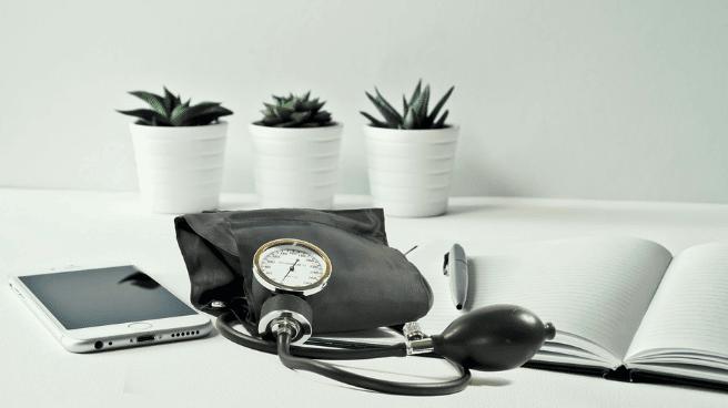 Utensilios médicos